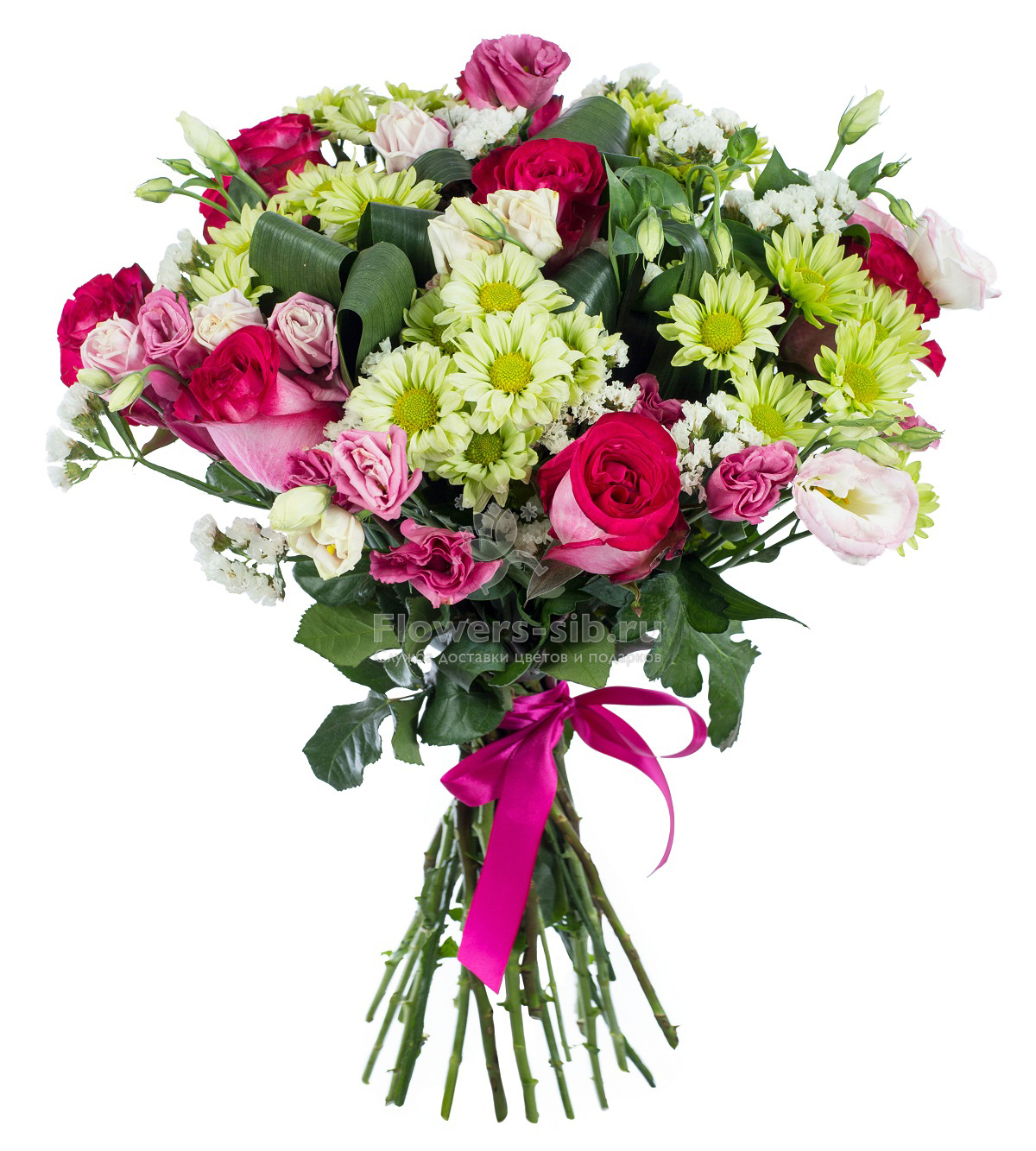 Charms of Love at the price 3410 - delivery of bouquets flowers and ...