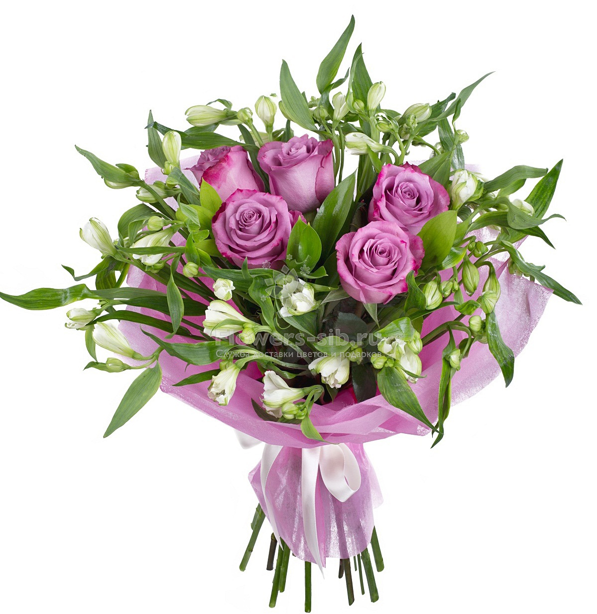 Evening Dreams at the price 2900 - fast delivery of bouquets flowers ...