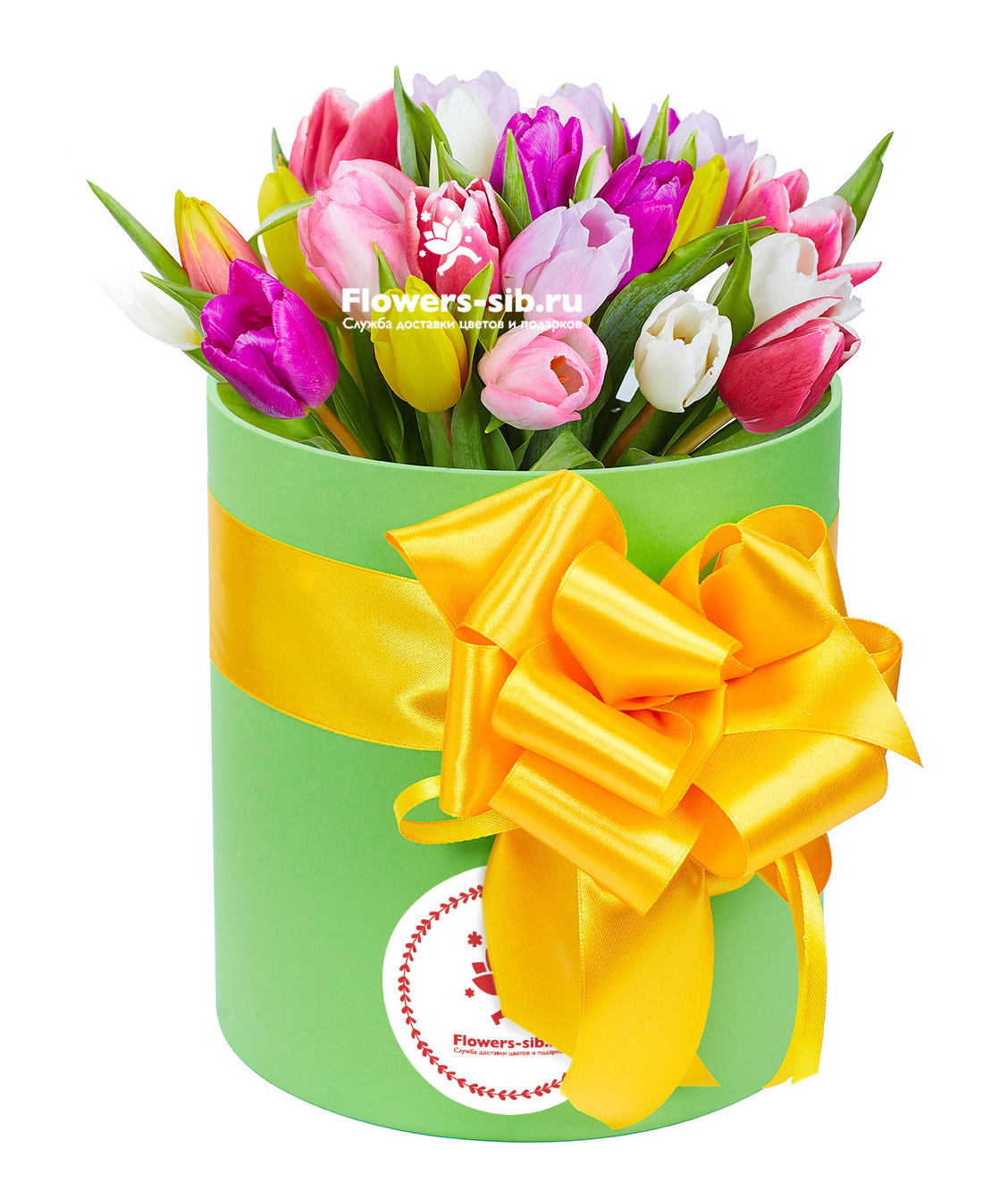 Доставка цветов новосибирск тюльпаны букет где заказать