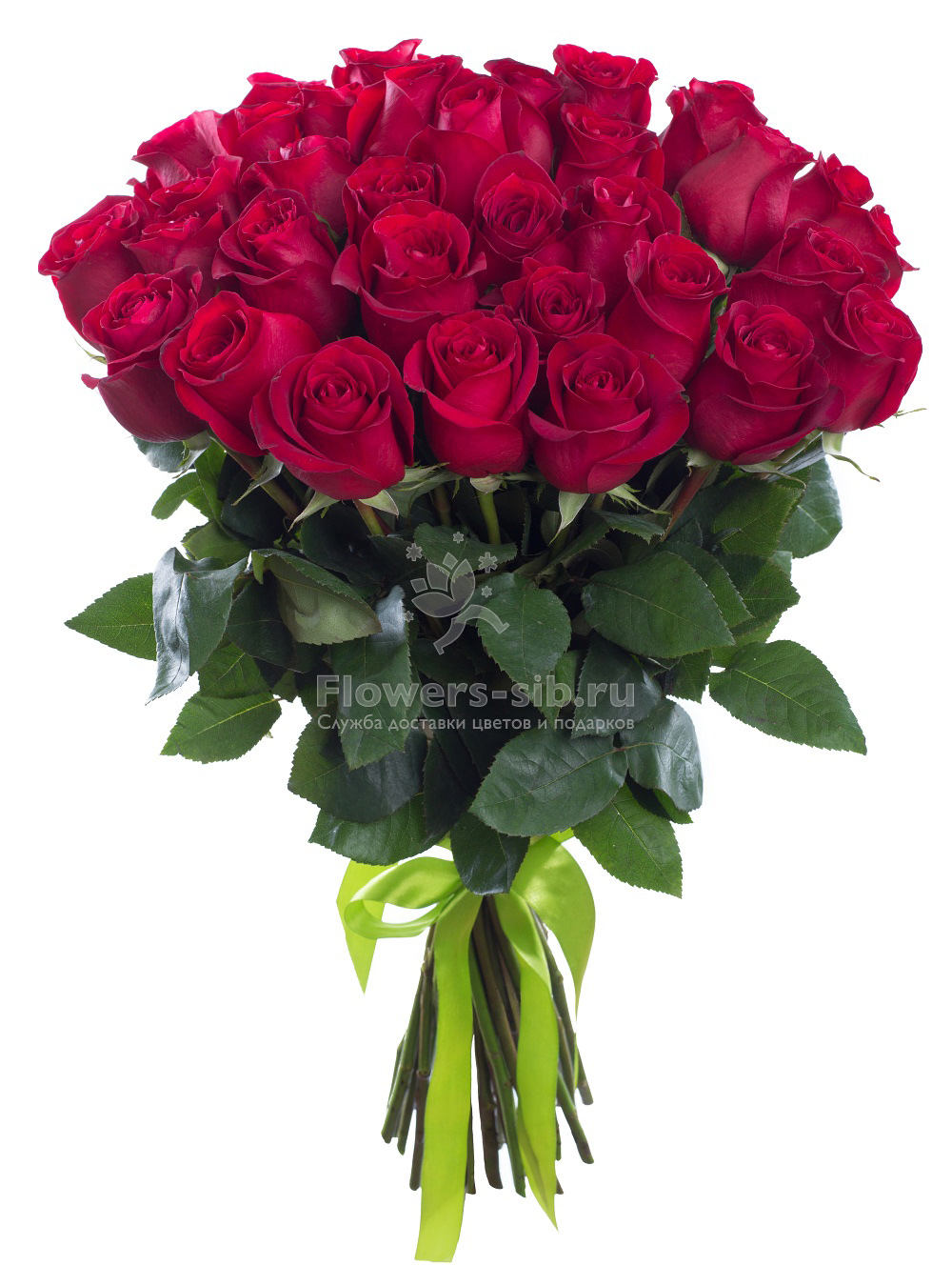 Bouquet Of 37 Roses At The Price 4000 Efficient Delivery Of