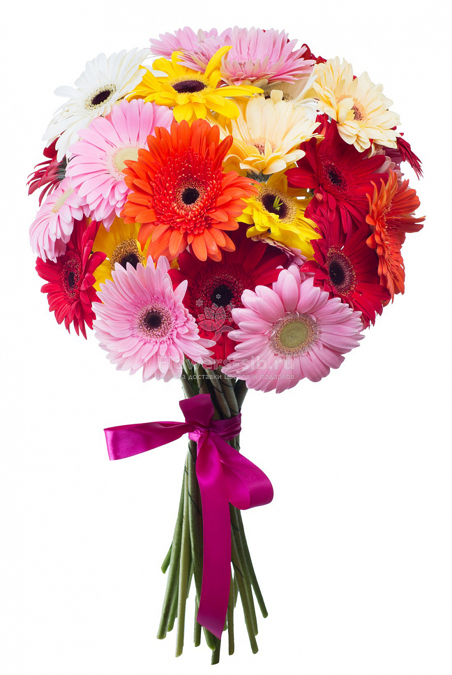 Доставка цветов саров