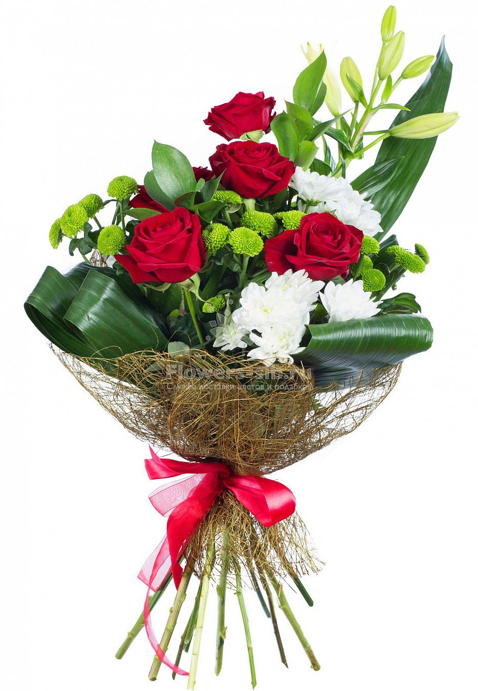 Bouquet For Men At The Price 3150 Fast Delivery Of Bouquets