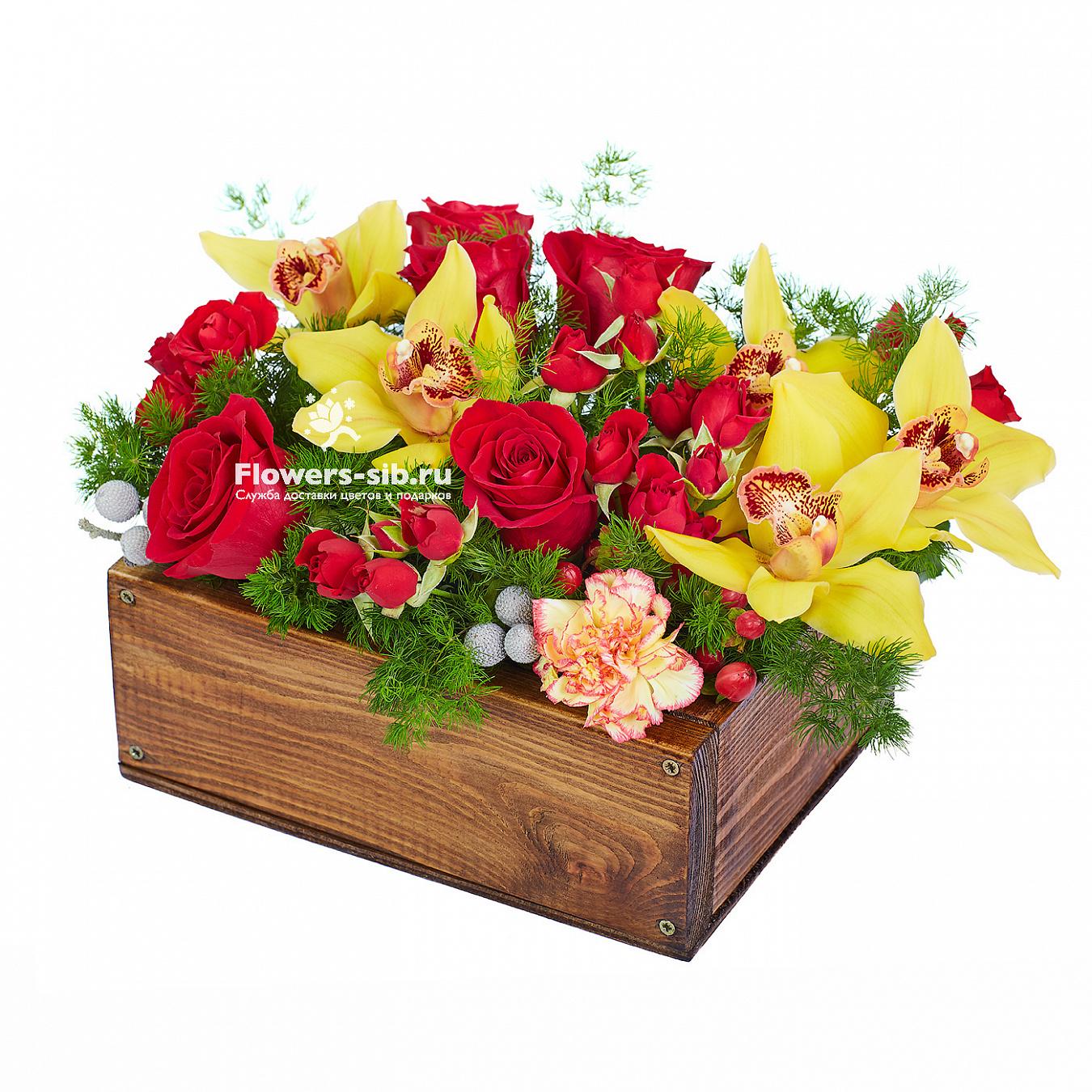 Доставка ру цветы